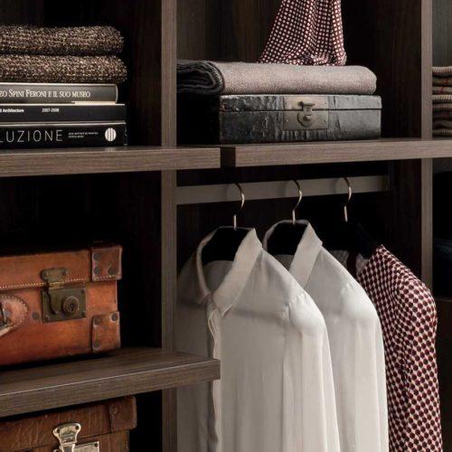 Organizzare l'armadio per vivere meglio